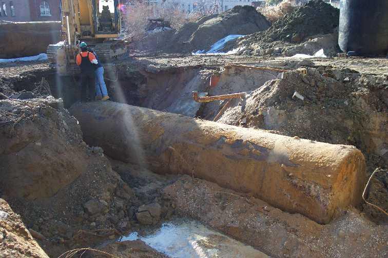 Underground Storage Tanks Schnapf Law Hazardous Waste